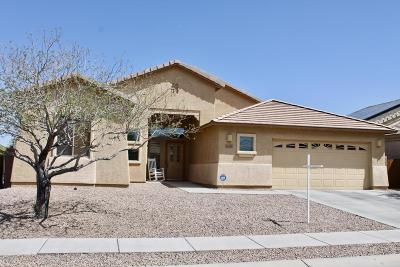 Single Family Home For Sale: 4193 E Lushfield Drive