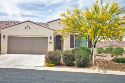 Green Valley Single Family Home For Sale: 1781 E Burning Hill Drive