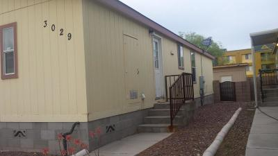 Pima County Manufactured Home For Sale: 3029 E Acacia Club Lane