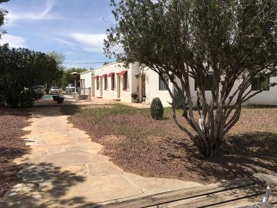 Tucson Residential Income For Sale: 11575 E Speedway Boulevard #A, B, C,
