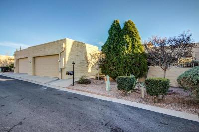 Pima County, Pinal County Townhouse For Sale: 566 E Savannah Street