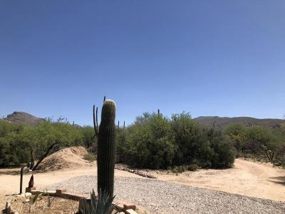 Residential Lots & Land For Sale: 4450 N Soldier Trail