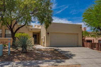 Pima County Townhouse For Sale: 142 E Bowers Court