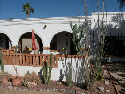 Pima County, Pinal County Condo For Sale: 407B S Paseo Madera