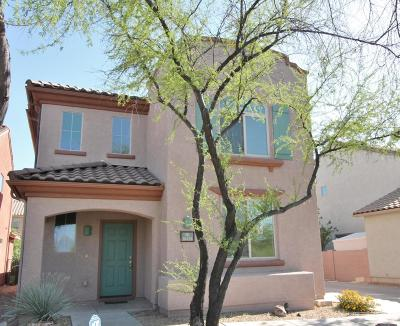 Tucson Single Family Home For Sale: 10428 E Capercaillie Street