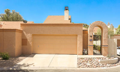 Pima County, Pinal County Single Family Home For Sale: 2763 W Cattail Place