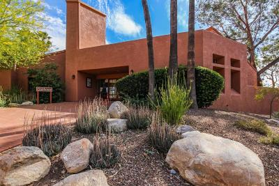 Pima County, Pinal County Condo For Sale: 5051 N Sabino Canyon Road #2138