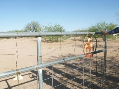 Tucson Residential Lots & Land For Sale: 13520 W Sundance Trail