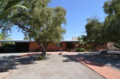 Single Family Home For Sale: 6761 E Opatas Street