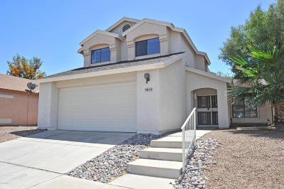 Single Family Home For Sale: 9850 E Harmony Lane