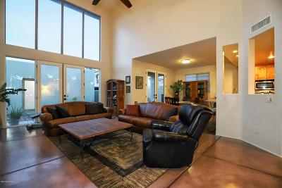 Single Family Home For Sale: 1527 E Hampton Street