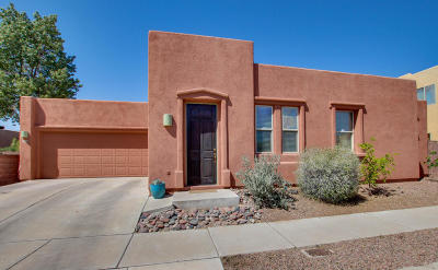 Tucson Single Family Home For Sale: 2946 N Cardell Circle