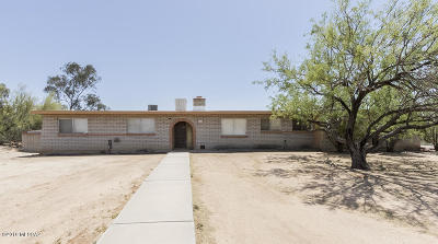Single Family Home For Sale: 2031 W Zarragoza Drive