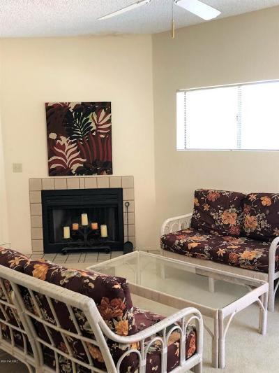 Tucson Condo For Sale: 2601 W Broadway #E545