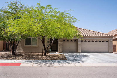 Single Family Home For Sale: 9156 S Sweet Spring Road