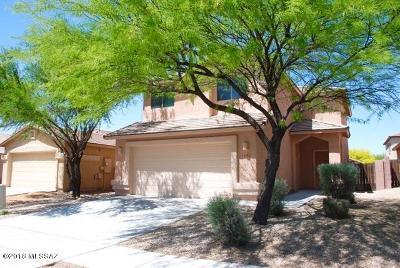 Single Family Home For Sale: 4147 E Lushfield Drive