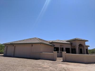 Sahuarita Single Family Home For Sale: 1731 W Placita De La Escalera