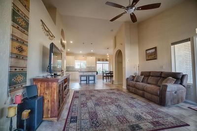 Single Family Home For Sale: 8843 E Marci Lynne Way