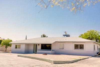 Single Family Home For Sale: 5702 E 19th Street