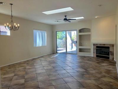 Single Family Home For Sale: 9865 E Wind Dancer Drive