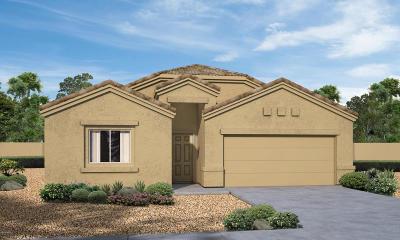 Single Family Home For Sale: 115 E Duval Road