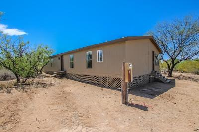 Vail Manufactured Home For Sale: 540 N Tomasita Drive