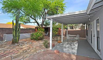 Single Family Home For Sale: 10157 E Kensington Drive