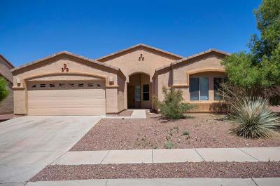 Single Family Home For Sale: 10171 E Corte Madera Fina