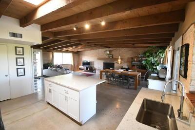 Pima County Single Family Home For Sale: 4152 E Via Norte Ala