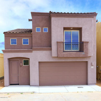 Vail AZ Single Family Home For Sale: $189,900