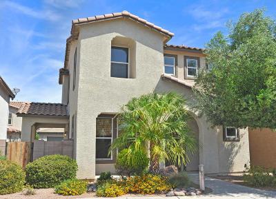 Tucson Single Family Home For Sale: 5749 E Bellow Lane