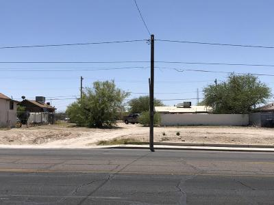 Tucson Residential Lots & Land For Sale: 421 W 22nd Street #5
