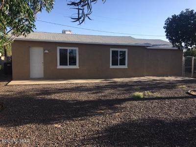 Single Family Home For Sale: 2918 E 24th Street