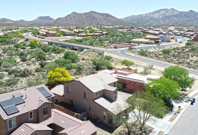 Vail AZ Single Family Home For Sale: $272,900
