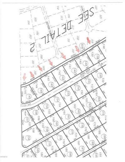 Tucson Residential Lots & Land For Sale: 16130 W Chumblers Road #100