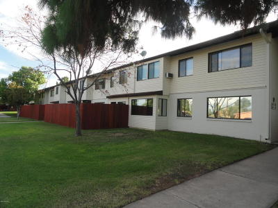 Tucson Condo For Sale: 1366 S Avenida Polar #G-208