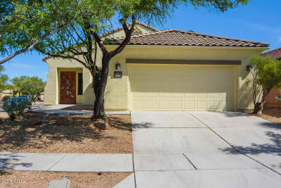 Single Family Home For Sale: 10337 E Valley Quail Drive