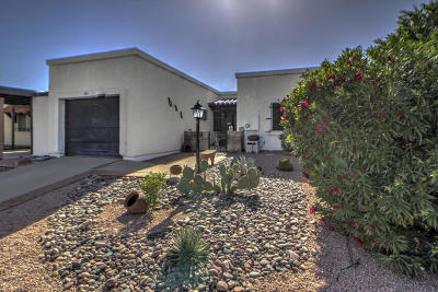 Green Valley Townhouse For Sale: 281 N Calle Del Lago