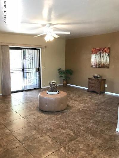 Tucson AZ Townhouse For Sale: $139,900