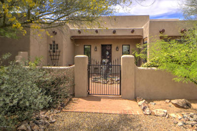Green Valley Single Family Home Active Contingent: 1488 S Walnut Spring Pl