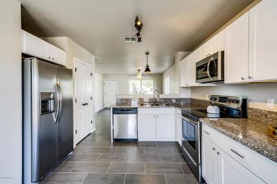 Single Family Home For Sale: 2029 W Via Tierra Santa