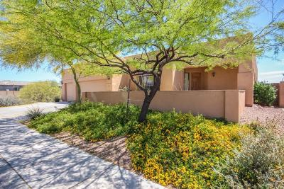 Marana Single Family Home For Sale: 12446 N Golden Mirror Drive