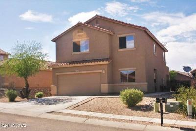 Vail AZ Single Family Home For Sale: $228,900