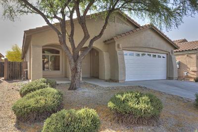Sahuarita AZ Single Family Home For Sale: $184,900