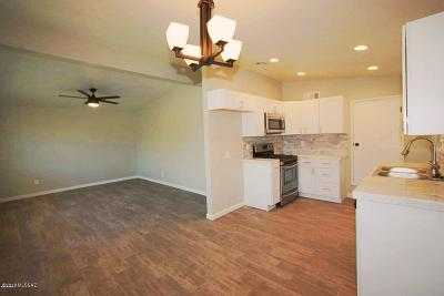 Tucson Residential Income For Sale: 727 E Lester Street