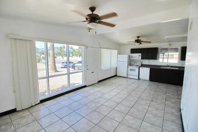 Tucson Residential Income For Sale: 742 E Lester Street