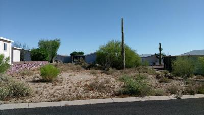 Tucson Residential Lots & Land For Sale: 7677 W Copper Nugget Drive #325