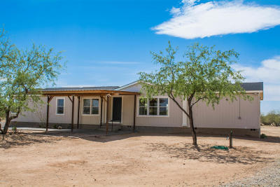 Tucson AZ Manufactured Home For Sale: $169,500
