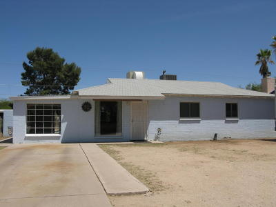 Single Family Home For Sale: 1707 S Bristol Avenue