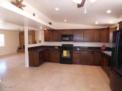 Tucson Single Family Home For Sale: 322 S Kolb Road